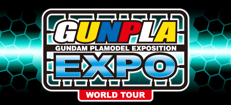 Gunpla Expo World Tour Japan: le date e gli eventi